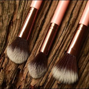 💫LUXIE 3 Piece Flawless Complexion  Brushes💫